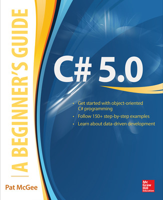 C#: A Beginner\'s Guide