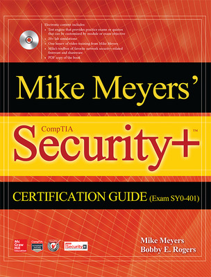 Mike Meyers\' CompTIA Security+ Certification Guide (Exam SY0-401)