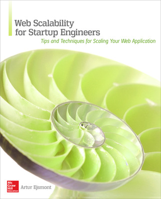 Web Scalability for Startup Engineers