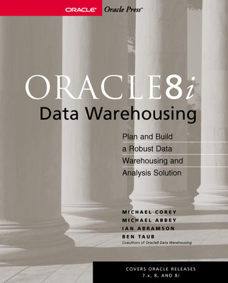 Oracle8i Data Warehousing
