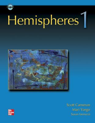 Hemispheres 1 DVD