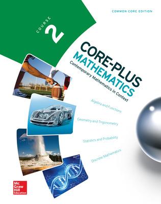 Core Plus cover