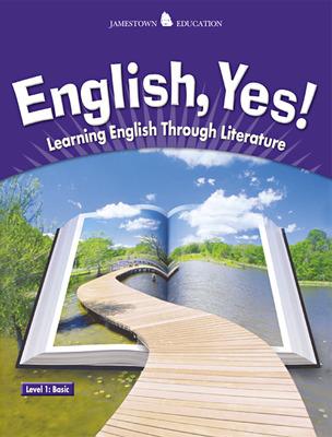 English Yes! Level 1: Basic Student Text