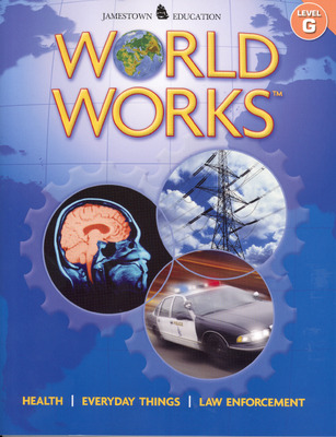World Works™: Volume 1, Levels F-H