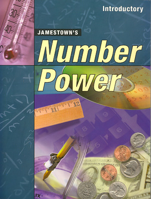 Number Power Skills-Correlated Number Power Introductory Student Text