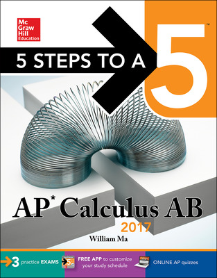 5 STEPS TO A 5 AP EXAMS - McGraw Hill Education