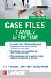 Case Files Family Medicine, 4th Edition